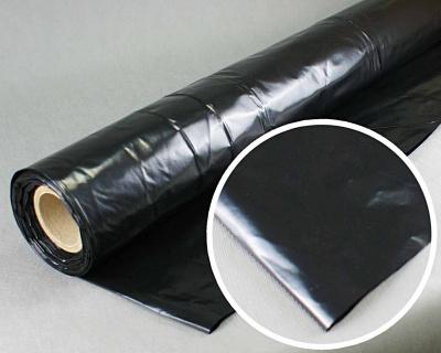 Пленка парник 80 мкм черная ПВД ВС 28 - купить по цене 36 руб.м в Нижнем Новгороде   Полимерснаб